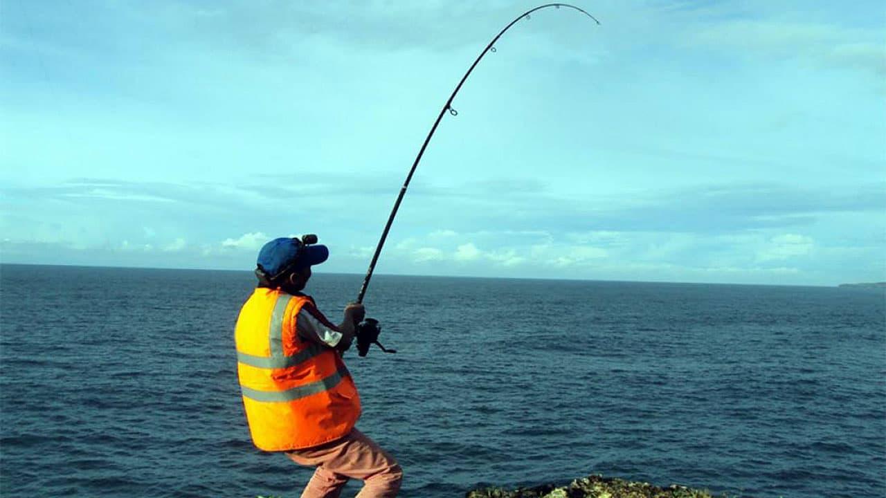 Il Rock Fishing